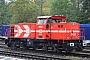 "MaK 1000883 - RheinCargo ""DE 82"" 23.09.2018 - Köln, Bahnhof WestHarald Belz"