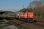 "MaK 1000883 - RheinCargo ""DE 82"" 21.03.2019 -  Köln, Bahnhof WestWerner Schwan"