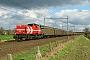 """MaK 1000884 - HGK """"DE 83"""" 02.03.2009 - BredaRogier Immers"""