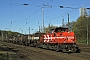 "MaK 1000884 - RheinCargo ""DE 83"" 20.03.2014 - Köln, Bahnhof WestWerner Schwan"