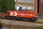 """MaK 1000886 - RheinCargo """"DE 85"""" 22.07.2019 - Neuss-Barbaraviertel, HafenbahnhofMalte Werning"""