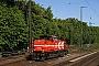 "MaK 1000886 - HGK ""DE 85"" 25.05.2011 - Köln, Bahnhof SüdWerner Schwan"