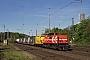 "MaK 1000886 - RheinCargo ""DE 85"" 16.04.2014 - Köln, Bahnhof WestWerner Schwan"