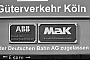 "MaK 1000886 - HGK ""DE 85"" 10.08.2000 - Brühl-VochemDietrich Bothe"