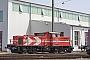 """MaK 1000886 - RheinCargo """"DE 85"""" 26.06.2018 - Brühl-VochemMartin Welzel"""