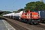 "MaK 1000887 - RheinCargo ""DE 86"" 19.07.2016 -  Köln, Bahnhof WestWerner Schwan"