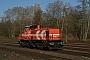"MaK 1000887 - RheinCargo ""DE 86"" 21.03.2019 - Köln, Bahnhof WestWerner Schwan"