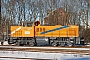 MaK 1000891 - CC-Logistik 06.03.2010 - Hamburg, Hohe SchaarGunnar Meisner