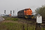 MaK 1000891 - CC-Logistik 30.04.2010 - CuxhavenMalte Werning