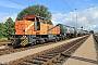 MaK 1000891 - CC-Logistik 22.07.2012 - Hamburg-Hohe SchaarArchiv loks-aus-kiel.de