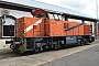 MaK 1000891 - northrail 29.07.2013 - Moers, Vossloh Locomotives GmbH, Service-ZentrumJörg van Essen