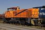 MaK 1000891 - northrail 28.09.2013 - Moers, Vossloh Locomotives GmbH, Service-ZentrumWerner Schwan