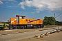 MaK 1000891 - CC-Logistik 12.07.2010 - Hamburg, Hohe SchaarBerthold Hertzfeldt