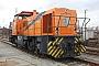 MaK 1000891 - CC-Logistik 25.02.2012 - Frankfurt (Oder)Thomas Wohlfarth