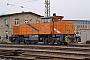 MaK 1000891 - CC-Logistik 10.03.2012 - Frankfurt (Oder)Frank Gutschmidt