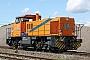 MaK 1000891 - CC-Logistik 02.06.2012 - Hamburg-AltenwerderEdgar Albers