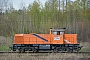 MaK 1000891 - BLG RailTec 08.04.2017 - Falkenberg (Elster)Oliver Wadewitz