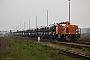 MaK 1000892 - northrail 30.04.2010 - CuxhavenMalte Werning