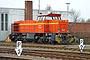 "MaK 1000892 - OHE ""150007"" 20.04.2003 - Winsen/LuheKlaus Schulmann"