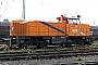 MaK 1000892 - CC-Logistik 05.06.2010 - Hamburg-HarburgHarald Weyh