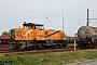 MaK 1000892 - CC-Logistik 18.05.2012 - Hamburg, Bahnhof Hohe-SchaarBerthold Hertzfeldt