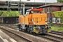MaK 1000892 - northrail 13.05.2014 - Hamburg-HarburgPatrick Bock