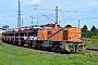 MaK 1000892 - BLG RailTec 18.08.2017 - Falkenberg (Elster)Rudi Lautenbach