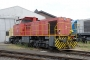"MaK 1000893 - Chemion ""3"" 01.08.2006 - Moers, Vossloh Locomotives GmbH, Service-ZentrumRolf Alberts"