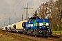 """MaK 1000894 - NIAG """"3"""" 25.03.2014 - Ratingen-LintorfLothar Weber"""