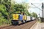 """MaK 1000895 - TWE """"V 156"""" 07.06.2013 - Duisburg-Rheinhausen, Haltepunkt Rheinhausen OstAndreas Kabelitz"""