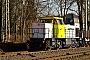 "MaK 1000896 - TWE ""V 157"" 15.03.2012 - Ratingen-LintorfLothar Weber"