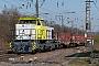 "MaK 1000896 - TWE ""V 157"" 28.03.2012 - Duisburg-HochfeldRolf Alberts"