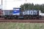 "MaK 1200002 - Railpro ""6402"" 19.09.2006 - Amsterdam, WesthavenHan Groen"
