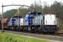 """MaK 1200002 - Railpro """"6402"""" 03.12.2006 - HaarenAd Boer"""