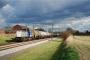 """MaK 1200002 - Railpro """"6402"""" 05.03.2008 - BuggenumLuc Peulen"""