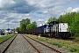 """MaK 1200002 - Railpro """"6402"""" 29.04.2008 - MaastrichtLuc Peulen"""
