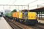 """MaK 1200002 - NS """"6402"""" 31.08.1992 - ZwolleHenk Hartsuiker"""