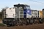"""MaK 1200003 - Railpro """"6403"""" 25.01.2009 - Horst-SevenumPatrick Böttger"""