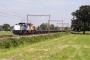 """MaK 1200003 - Railpro""""6403"""" 12.08.2007 - TeugeFokko van der Laan"""