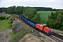"MaK 1200005 - DB Cargo ""6405"" 16.05.2018 - Jastrzebie Zdroj, podg. Bzie lasBurkhart Liesenberg"