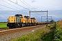 """MaK 1200006 - Railion """"6406"""" 06.09.2008 - BorneMartijn Schokker"""
