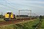 """MaK 1200006 - Railion """"6406"""" 17.10.2006 - BoxtelAd Boer"""