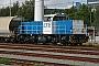 "MaK 1200006 - Railion ""6406"" 14.08.2014 - Amsterdam, WesthavenRon Groeneveld"