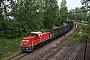 "MaK 1200008 - DB Cargo ""6408"" 15.05.2018 - Jastrzebie Zdroj, KWK ZofiowkaBurkhart Liesenberg"