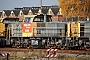 "MaK 1200009 - DB Schenker ""6409"" 14.11.2012 - AmersfoortPatrick Esseling"