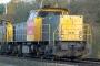 "MaK 1200010 - Railion ""6410"" 28.11.2006 - HaarenAd Boer"