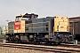 "MaK 1200011 - NS ""6411"" 02.08.2003 - VenloPatrick Böttger"