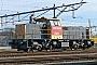 "MaK 1200011 - Railion ""6411"" 10.02.2008 - VenloGunther Lange"