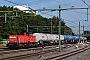 """MaK 1200011 - DB Cargo """"6411"""" 21.09.2017 - SittardWerner Schwan"""