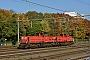 """MaK 1200011 - DB Cargo """"6411"""" 15.10.2017 - SittardWerner Schwan"""